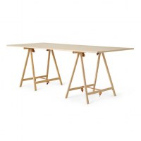 Knot Trestle and Table Top